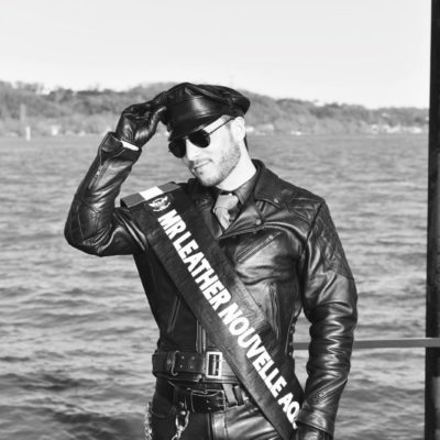 mister leather france tour 2017