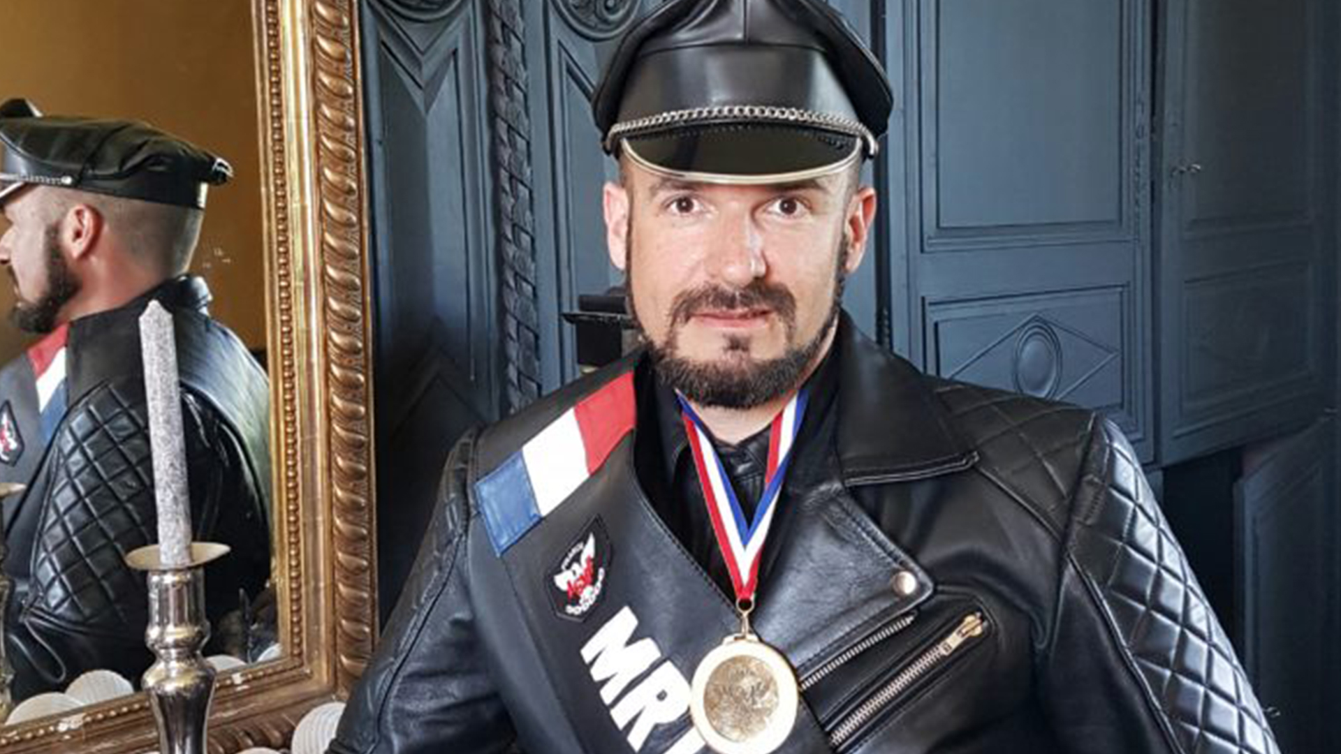 Mr Leather Normandie 2017