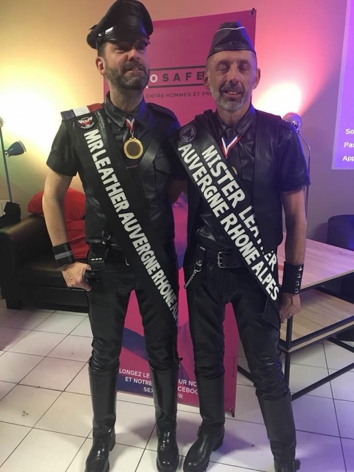 Rencontre gay auvergne