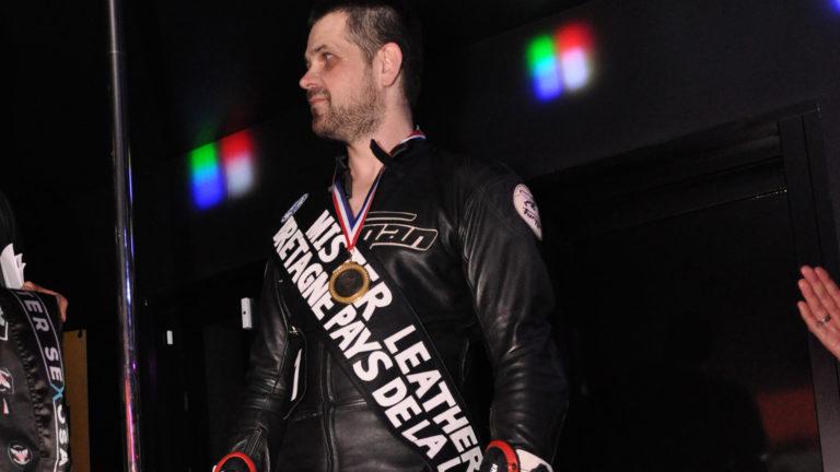 mister leather bretagne 2018
