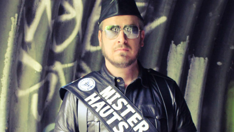mister leather hauts de france