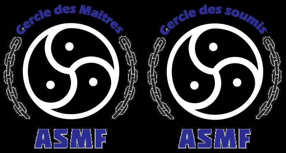 Logos Cercle Maître et Cercle soumis